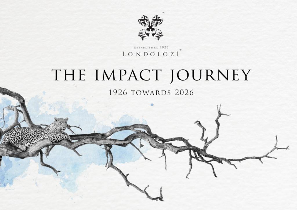 Londolozi Impact Journey