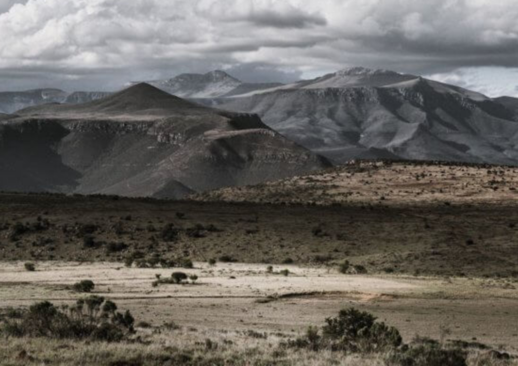 The Samara Private Game Reserve